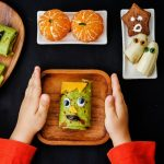 8 Spooky Healthy Treats for Halloween