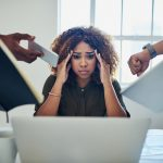 What to Do When Your Stress Is Next Level