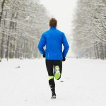 Brave the Cold—You'll Burn More Calories