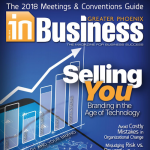 The Intersection of Technology and Marketing, In Business Magazine