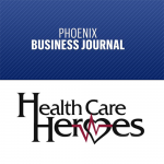 <em>Phoenix Business Journal</em> Recognizes Dr. John Shufeldt Among Finalists in 2018 Health Care Heroes Awards