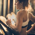 4 Ways to Make Your Gym Visits Less Gross