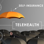 Telehealth and Self-Insurance: A Match Made in Heaven